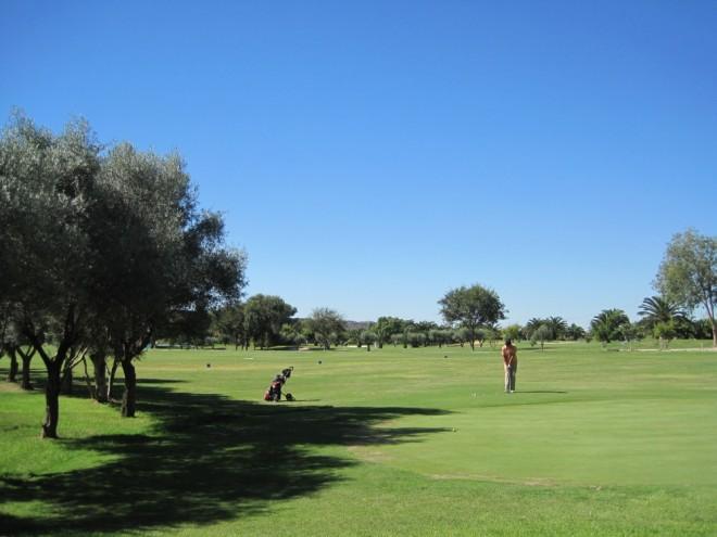 Club de Golf El Plantio - Alicante - España - Alquiler de palos de golf