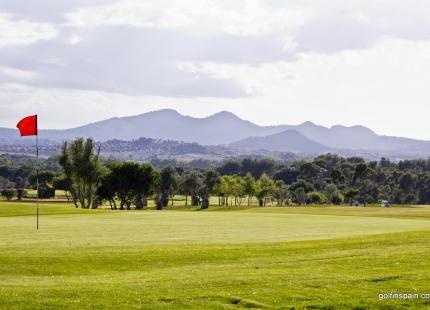 Club de Golf Son Servera - Palma di Maiorca - Spagna - Mazze da golf da noleggiare