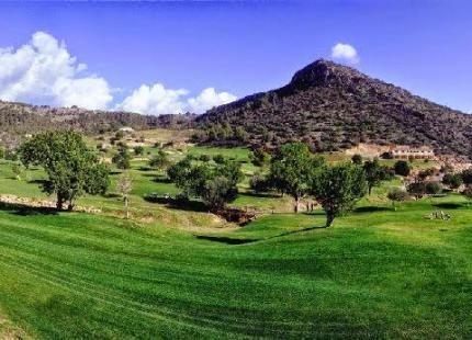 Club de Golf Son Termens - Palma de Majorque - Espagne - Location de clubs de golf