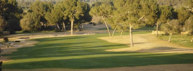 Maioris golf - Palma de Mallorca - Spanien