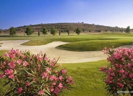 El Puerto Golf Club - Malaga - Espagne