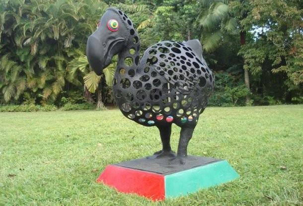 Dodo Golf Club - Île Maurice - République de Maurice - Location de clubs de golf
