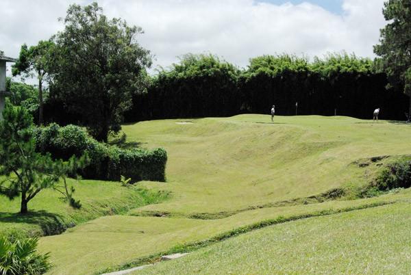 Dodo Golf Club - Mauritius Island - Republic of Mauritius - Clubs to hire