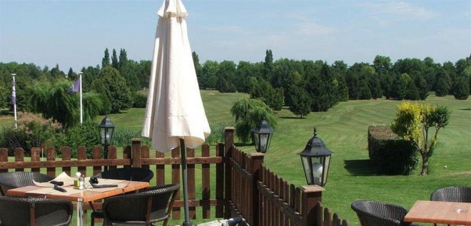 Domaine de Crecy - Paris - France - Clubs to hire