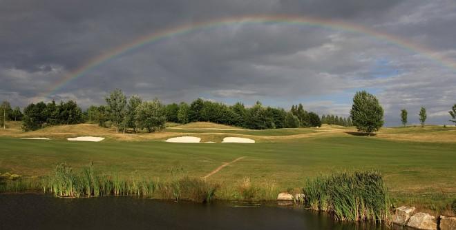 Domaine de Crecy - Paris - Francia - Alquiler de palos de golf
