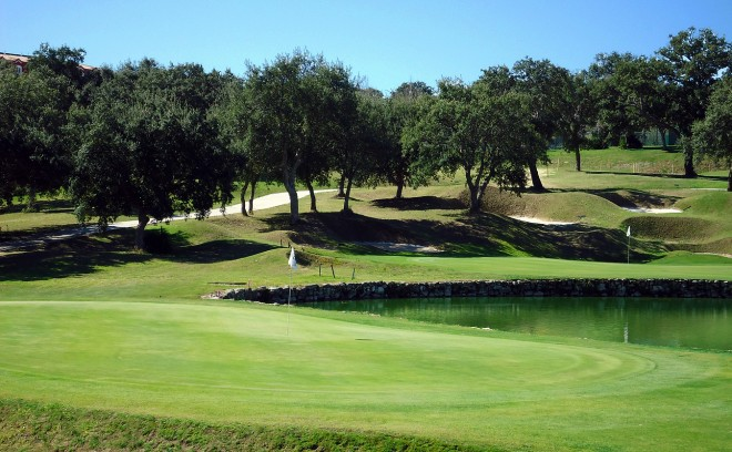 San Roque Club - Malaga - Spain