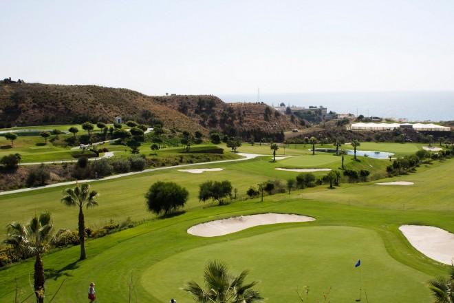 Baviera Golf - Málaga - Spanien