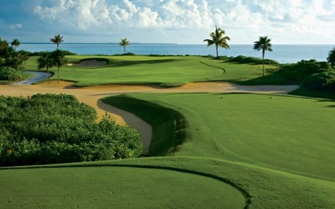 El Paraiso Golf Club - Málaga - Spanien - Golfschlägerverleih
