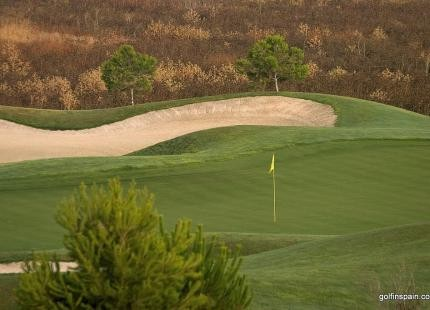 Location de clubs de golf - El Puerto Golf Club - Malaga - Espagne