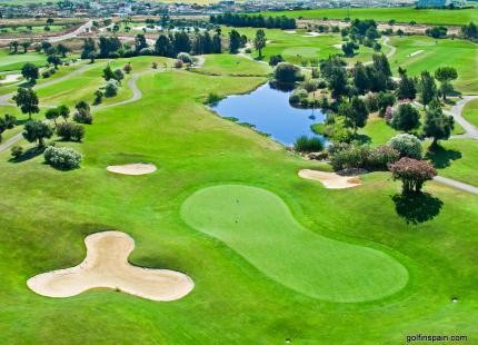 El Puerto Golf Club - Malaga - Spain - Clubs to hire