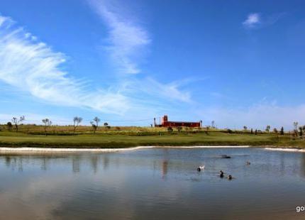 El Puerto Golf Club - Malaga - Spain - Clubs to hire