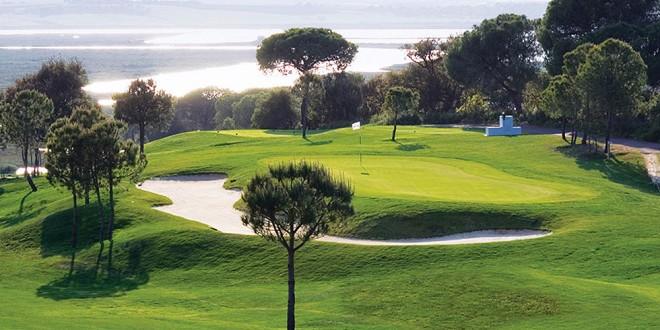 El Rompido Golf Club - Malaga - Spagna - Mazze da golf da noleggiare