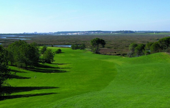 El Rompido Golf Club - Málaga - Spanien - Golfschlägerverleih