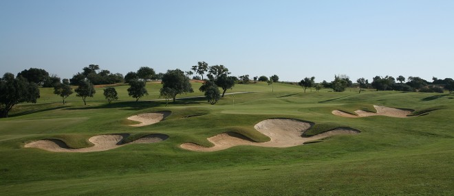 Vale da Pinta (Pestana Golf Resort) - Faro - Portogallo
