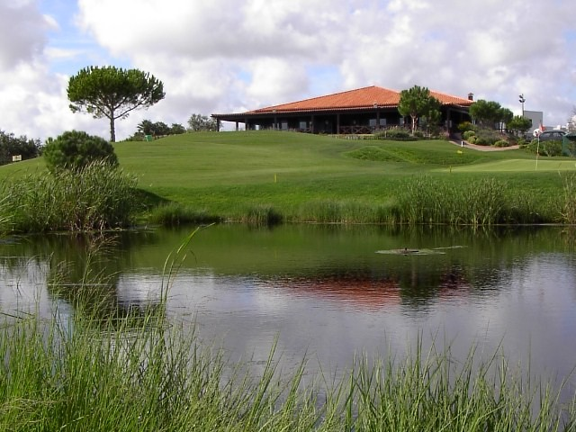 Balaia Golf Club - Faro - Portogallo