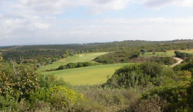 Espiche Golf Course - Faro - Portugal - Location de clubs de golf