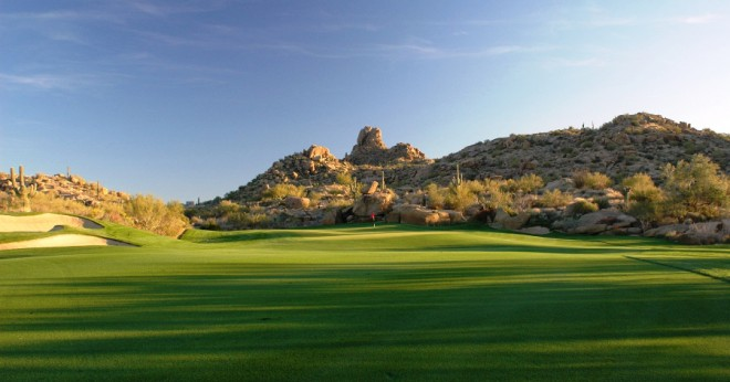La Estancia Golf Course - Malaga - Spain