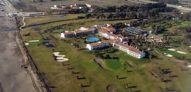 Parador Malaga Golf Club - Málaga - Spanien