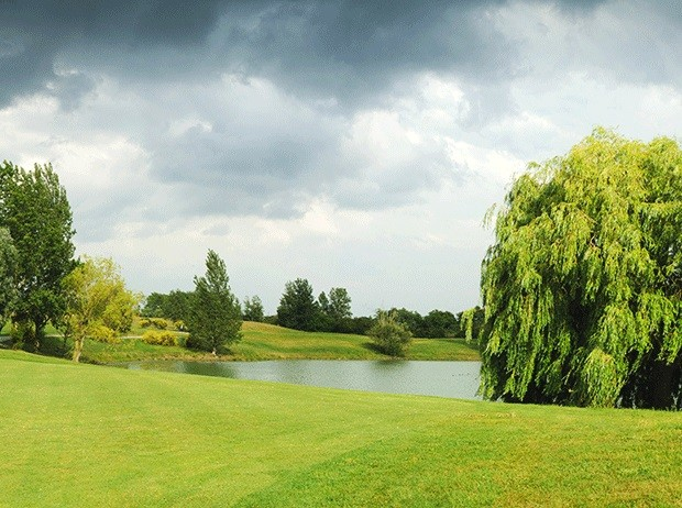 Garden Golf de Cergy - Paris - France - Location de clubs de golf