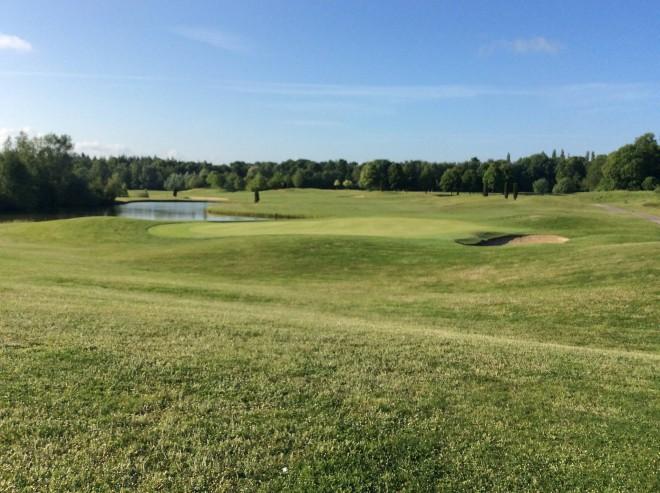 Golf d'Apremont - Paris - Frankreich - Golfschlägerverleih