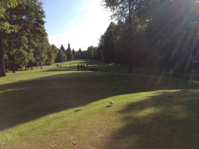 Golf d'Apremont - Paris Nord - Isle Adam - France - Location de clubs de golf