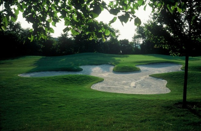 Golf de l'Isle Adam - Paris - Francia