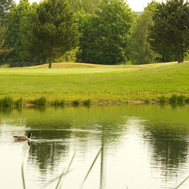 Golfschlägerverleih - Golf Blue Green de Saint-Aubin - Paris - Frankreich