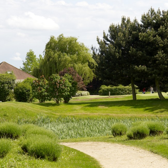 Golf Blue Green de Villennes - Paris - France - Clubs to hire