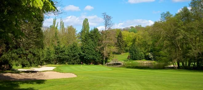 Golf & Country Club de Fourqueux - Paris - Francia