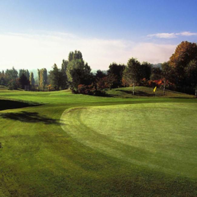 Golf Blue Green Rueil Malmaison - Parigi - Francia - Mazze da golf da noleggiare