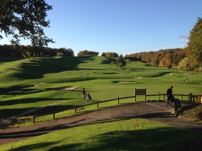 Golf de Forges-les-Bains - Paris - France