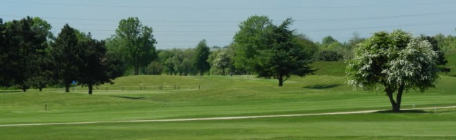 Golf de Saint-Quentin-en-Yvelines - Paris - France