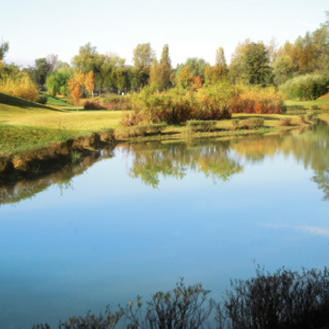 Golf Blue Green Rueil Malmaison - Paris - France - Clubs to hire