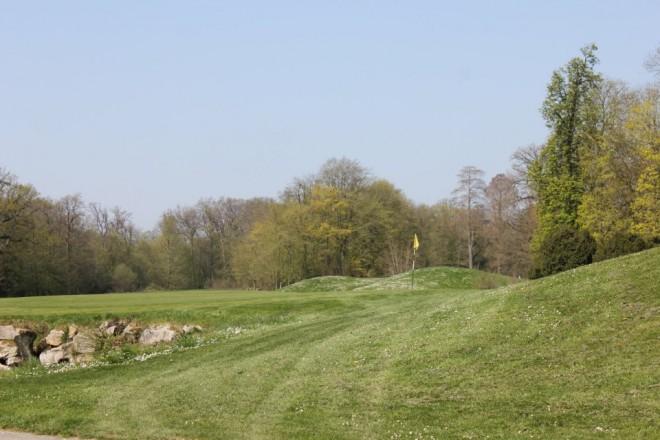 Golf Clément Ader - Paris - Francia - Alquiler de palos de golf