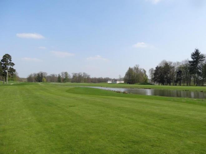 Alquiler de palos de golf - Golf Clément Ader - Paris - Francia