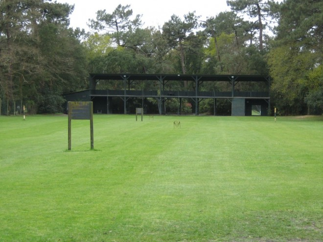 Golf Club d'Hossegor - Biarritz - France - Clubs to hire