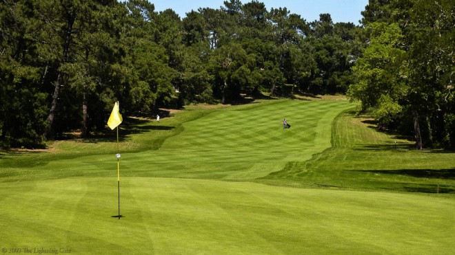 Golf Club d'Hossegor - Biarritz - France - Location de clubs de golf