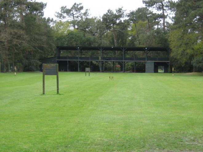 Golf Club d'Hossegor - Biarritz - Francia - Mazze da golf da noleggiare