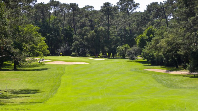 Golf Club d'Hossegor - Biarritz - Landes - France - Clubs to hire