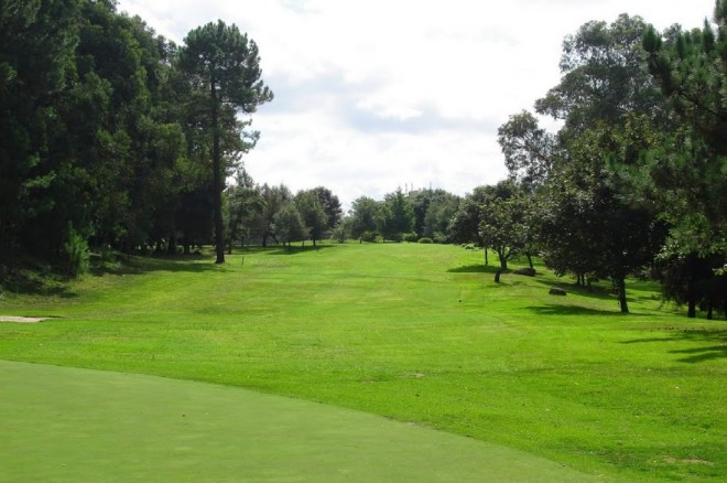 Quinta do Fojo Golf Course - Porto - Portogallo