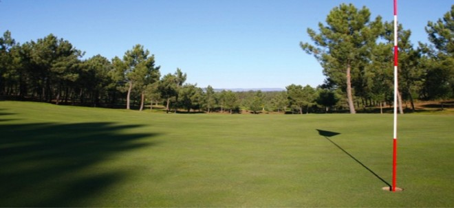 Golf Club de Montebelo - Porto - Portugal