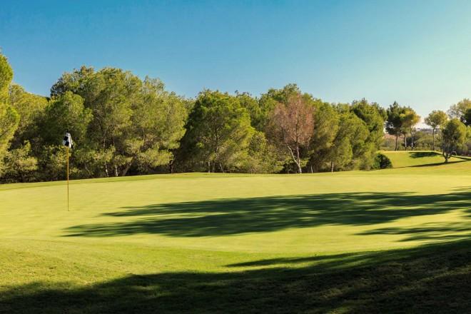 Golf Club Las Ramblas - Alicante - Espagne - Location de clubs de golf