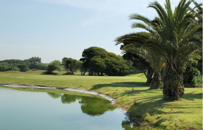 Golf Club d'Oporto - Porto - Portugal - Location de clubs de golf