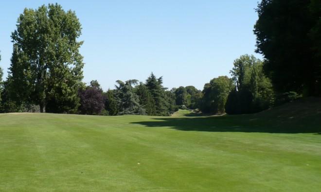 Golf & Country Club de Fourqueux - Parigi - Francia - Mazze da golf da noleggiare