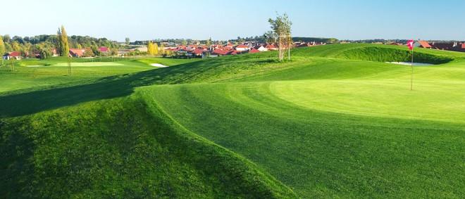 Golf de Bussy Guermantes - Parigi - Francia - Mazze da golf da noleggiare