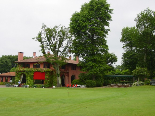 Golf de Chantaco - Biarritz - France - Clubs to hire