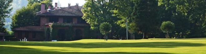 Golf de Chantaco - Biarritz - France - Clubs to hire