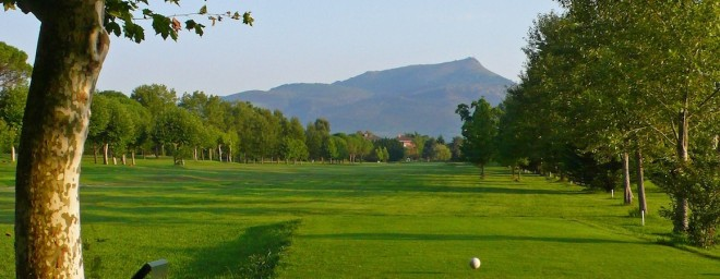 Golf de Chantaco - Biarritz - Landes - France - Clubs to hire