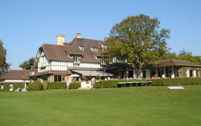 RCF La Boulie Golf Club - Paris - Francia