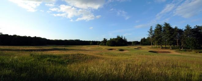 Golf de Chantilly - Paris - Frankreich - Golfschlägerverleih